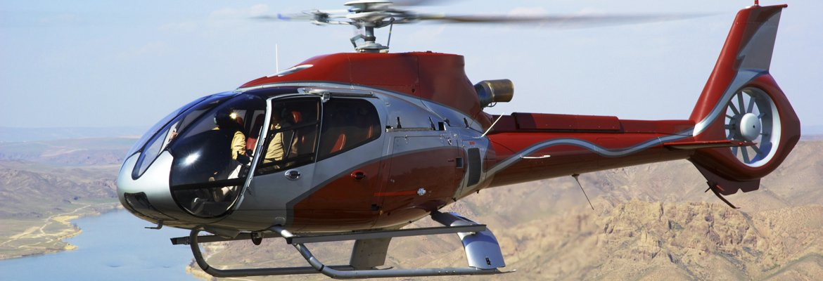 Riverside California Helicopter Tour Attraction