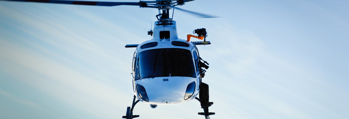 Riverside Helicopter Tours