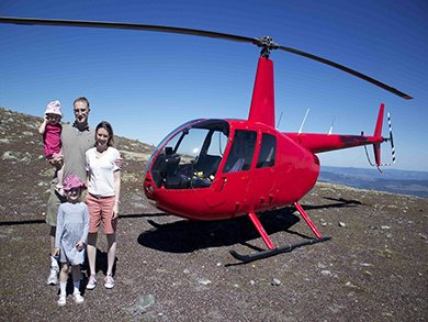 Helicopter Tours in Riverside in  California