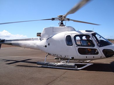Helicopter Charters in Riverside