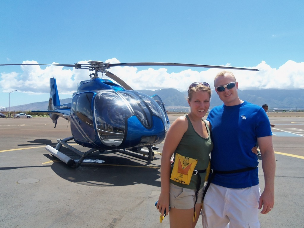 Riverside Helicopter Charters in  California