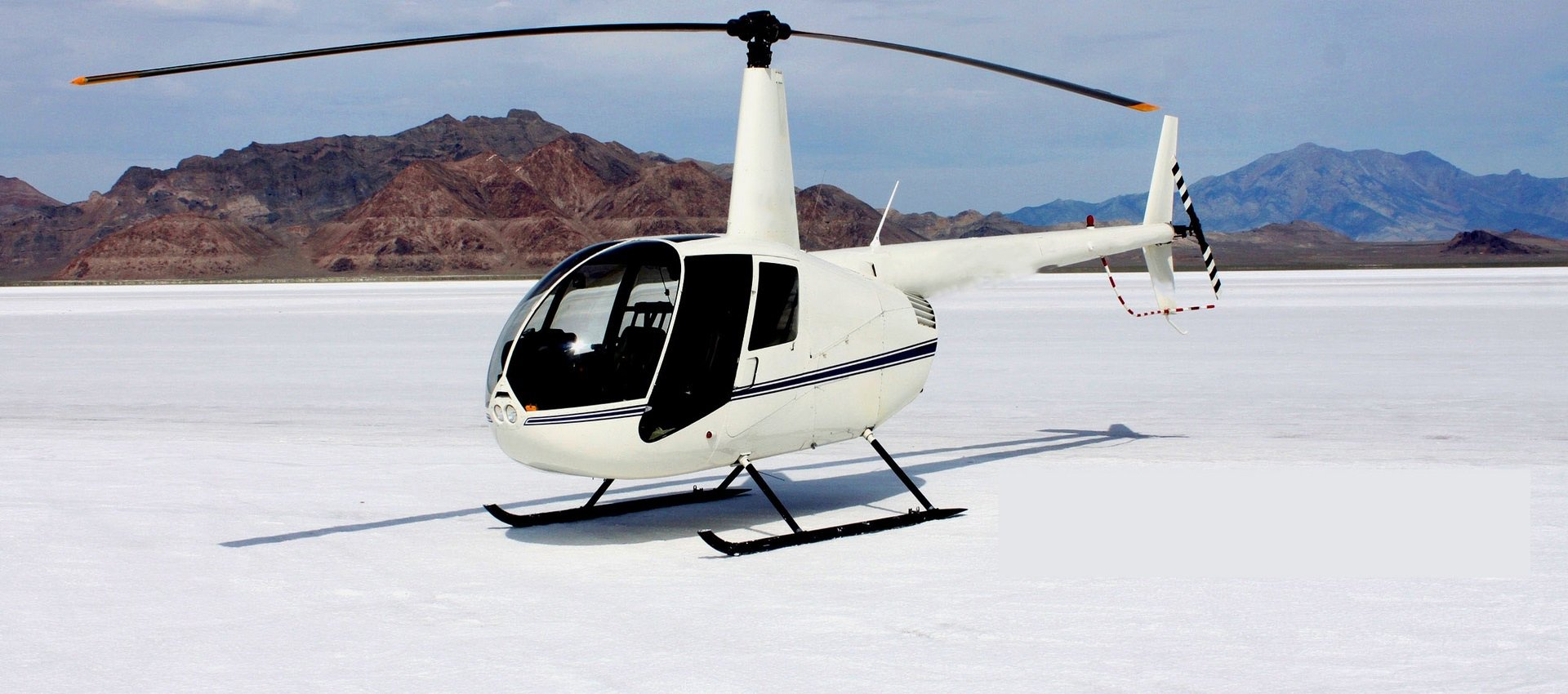 Riverside Helicopter Rides